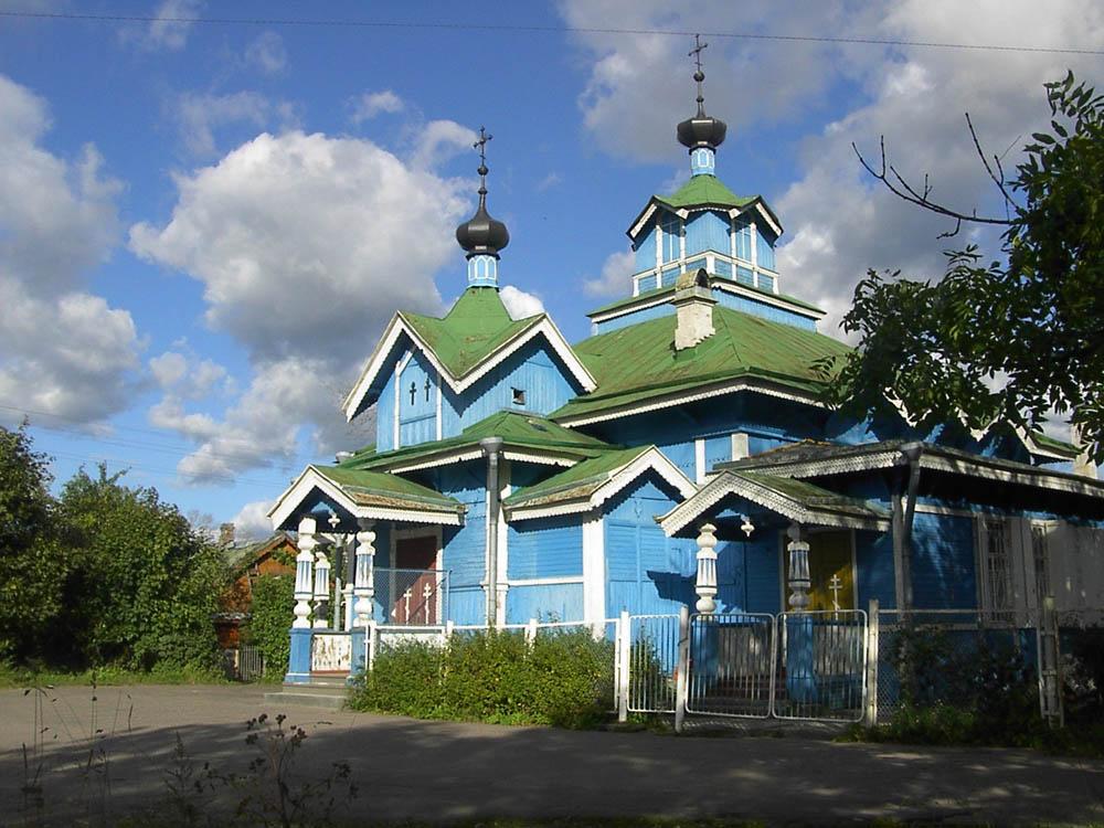 фото красносельск