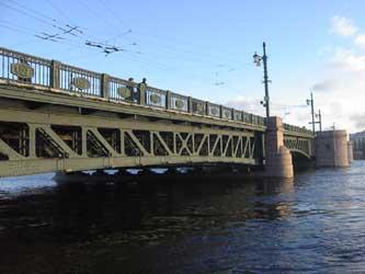 Фотоальбом мосты большой невы