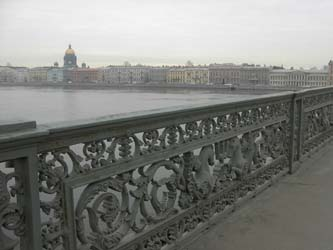 Реки и мосты санкт петербурга большая