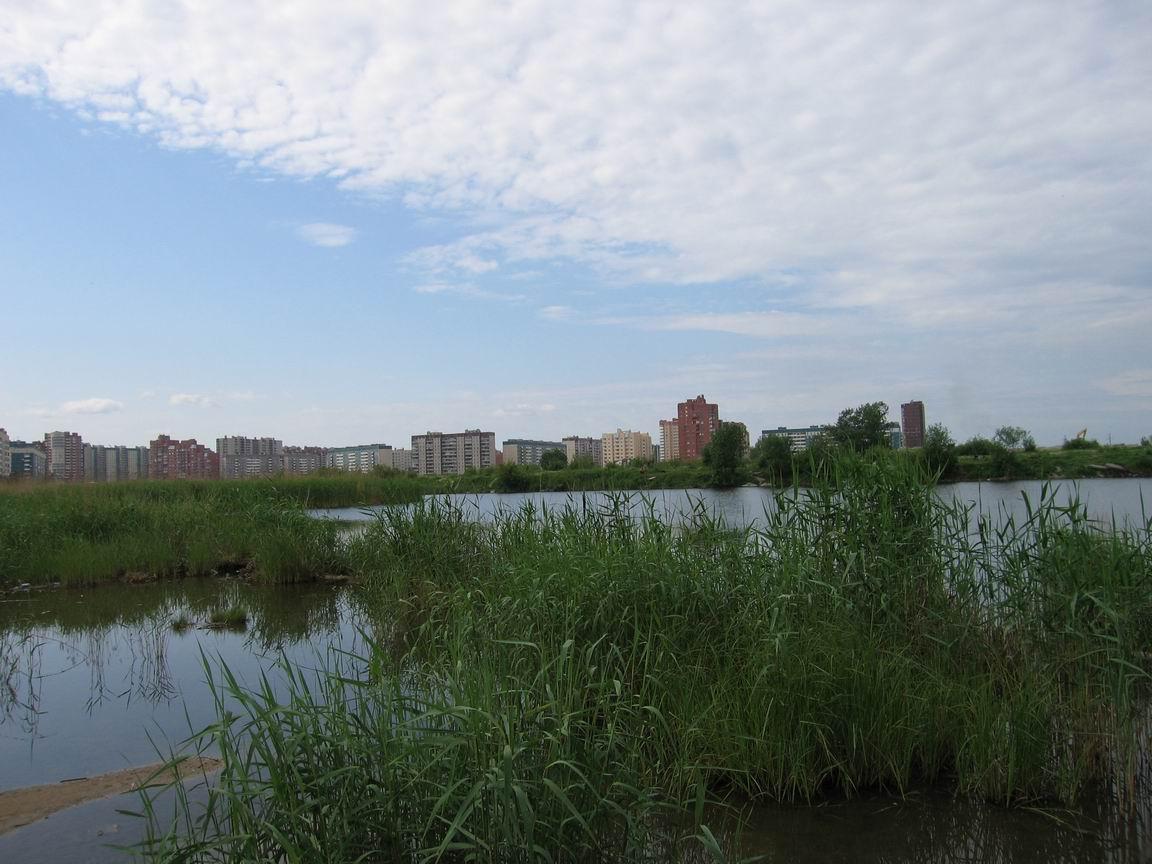 Озеро долгое где находится